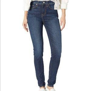 Frye Melissa Skinny High Waisted Jeans NWT Size 24